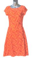 Ladies' Size L - Dappled Orange