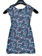 Girls Size 5T - Maui Wowie on Charcoal